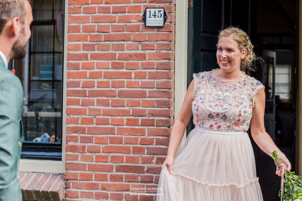 Foto door Bruiloftsfotograafzwolle.nl